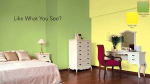 nerolac colour combination for living room inspirations and wall
