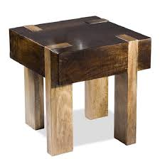 Free Woodworking Plans Small End Table by Small Square End Tables Chaopao8 Com