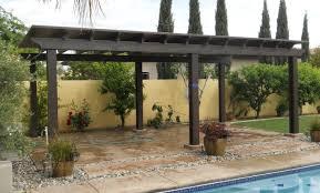 pergola amazing gazebo backyard cool backyard pond garden design