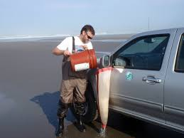 Washington State Conservation Commission Regional by Olympic Region Harmful Algal Blooms Orhab Washington