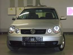 used 2005 volkswagen polo photos 1200cc gasoline ff manual