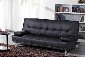 Black Sofa Sleeper by Cheap Black Sofa Uk Centerfieldbar Com