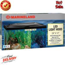 24 aquarium light bulb marineland led light hood 24 inch by 12 inch new http ift tt