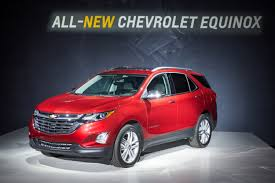 chevrolet equinox 2018 chevy equinox info pictures specs wiki gm authority