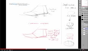 tip 119 3 essential tips on how to draw shoes side view