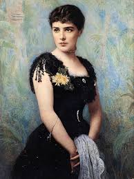 lady randolph churchill wikipedia