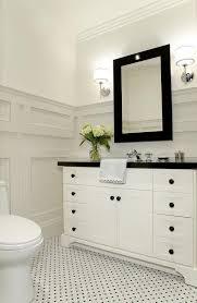 black and white bathroom tiles ideas black and white bathroom floor tiles luxury home design ideas