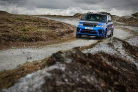 jeep range rover 2018 2018 land rover range rover sport svr gear patrol