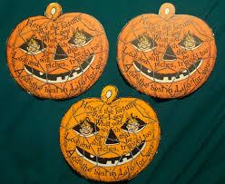 Beistle Halloween Flickr