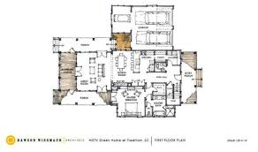 green home floor plans going green our empty nest