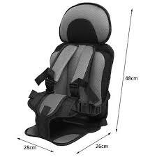 siège auto sécurité siège auto bébé portable de 0 à 15 kg protections latérales eur