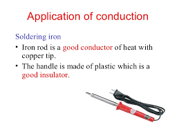 coduction convection and radiation