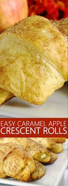 caramel apple wraps where to buy easy caramel apple crescent rolls living la vida holoka posts