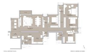 18 Woodsville Floor Plan by Oberoi Prisma At Jvlr Andheri East Review Pricing 4 Bhk