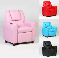 Youth Recliner Chairs Childrens Sofas Home And Textiles