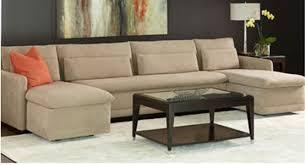 Kalyn Comfort Sleeper American Leather Hailey Comfort Sleeper Ambiente Modern Furniture