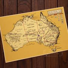Home Decor South Australia Compare Prices On Vintage Australia Poster Online Shopping Buy