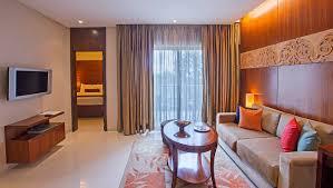 apartment livingroom service apartments in pune oakwood asia oakwood residence