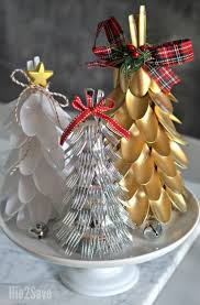 202 best christmas crafts images on pinterest christmas trees