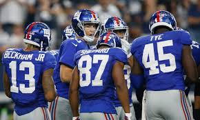 5 things the new york giants are thankful for this thanksgiving