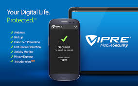 best antivirus for android phone vipre mobile security android apps on play