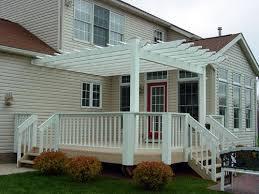pergola design ideas pergola over deck most selected design pine