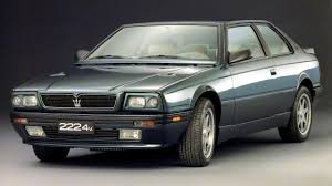 1985 maserati biturbo for sale photo collection maserati biturbo pictures to