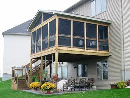 patio screened porch ideas split level brooks ideas pinterest