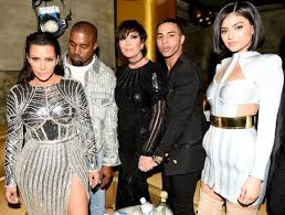 Kris Jenner Live - beyonce kimye live it up at met gala balmain afterparty photos