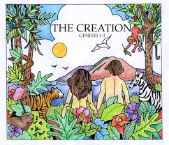 the days of creation u2013 for vbs u2013 honeycomb adventures press llc