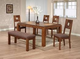 20 collection of dining tables bench seat with back dining room