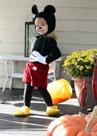 Skunk Halloween Costume Baby Infant Halloween Costumes Mickey Mouse Kids Babys Costumes Ideas