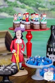 kara u0027s party ideas jake neverland pirates birthday party