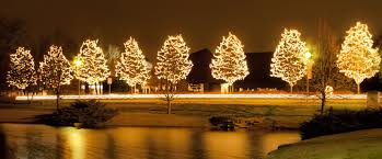 commercial holiday lighting windy city lights