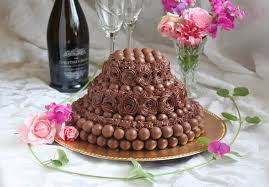 versatile maltesers chocolate cake harry potter theme for a
