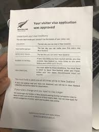 Seeking New Zealand How To Apply For A New Zealand Visitor Visa In The Philippines