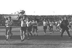 Coupe d'Asie des nations de football 1964
