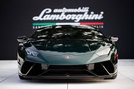 lamborghini jet lamborghini displays trio of custom supercars during monterey