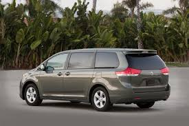 toyota site the big guy car guy report the toyota sienna swagger wagon out