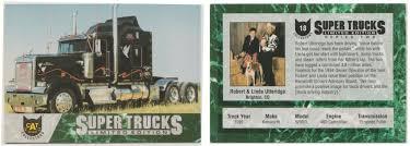 paper truck kenworth series two u2013 cat scale
