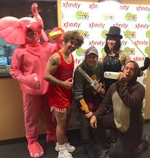 Sleazy Halloween Costumes Photo Podcast Morning Show Halloween Costumes 2014 Movin 92 5