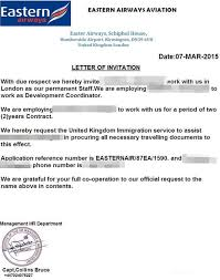 invitation letter for us visa fiance 28 images sle invitation