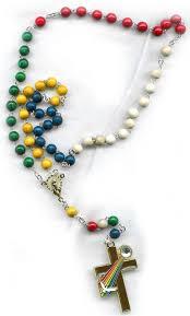 free rosaries free jubilee postcards rosaries catholic gifts