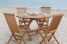 patio u0026 pergola stunning teak bistro table and chairs p fuyq arg