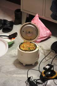 membuat martabak di rice cooker tak punya kompor tapi bisa bikin 13 makanan lezat begini cara masak