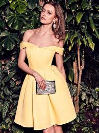 yellow dresses for weddings what to wear to a wedding 46 wedding guest dresses