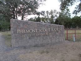 Philmont Scout Ranch Map 2014 Philmont Escape With Venture Crew 91