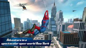 spider man shattered dimensions android free download