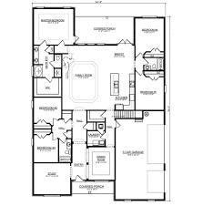 100 dr horton lenox floor plan 100 2 bedroom double wide