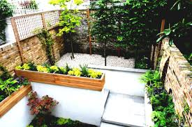 house front side small garden design modern yard vegetable with